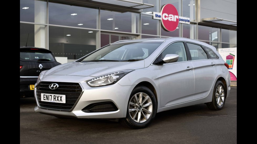 The Car Shop >> Used Hyundai I40 Cars For Sale Carshop Carshop