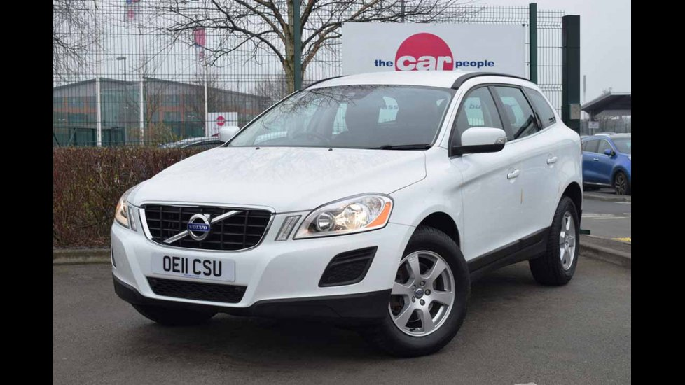The Car Shop >> Used Volvo Xc60 Cars For Sale Carshop Carshop