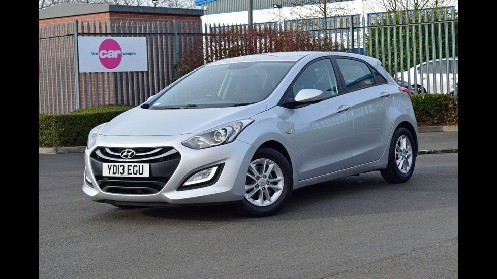 The Car Shop >> Used Hyundai I30 Cars For Sale Carshop Carshop