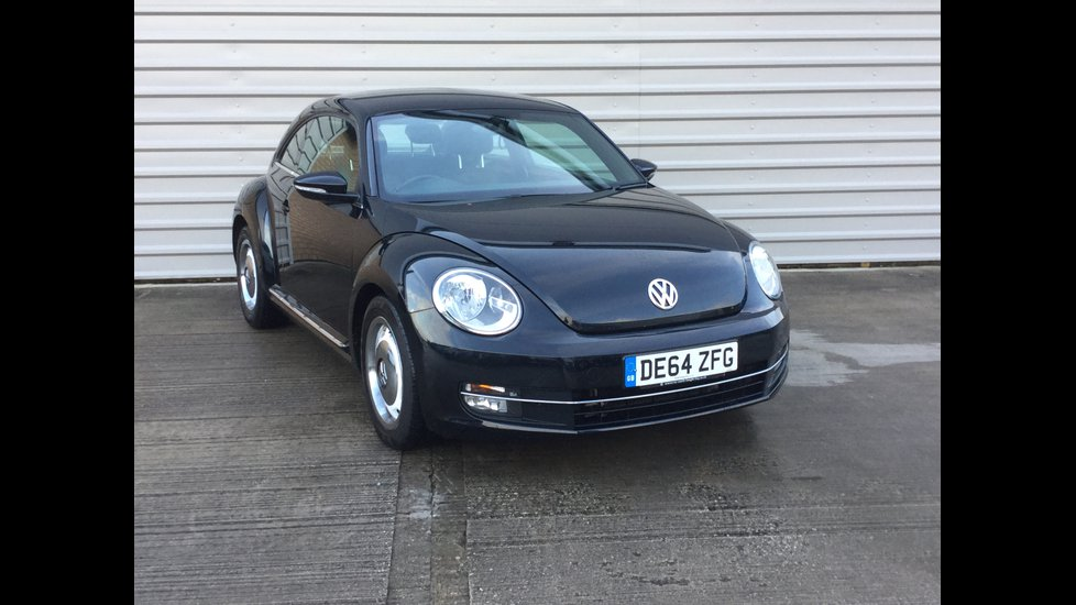 Used Volkswagen Beetle Cars for Sale | CarShop | CarShop