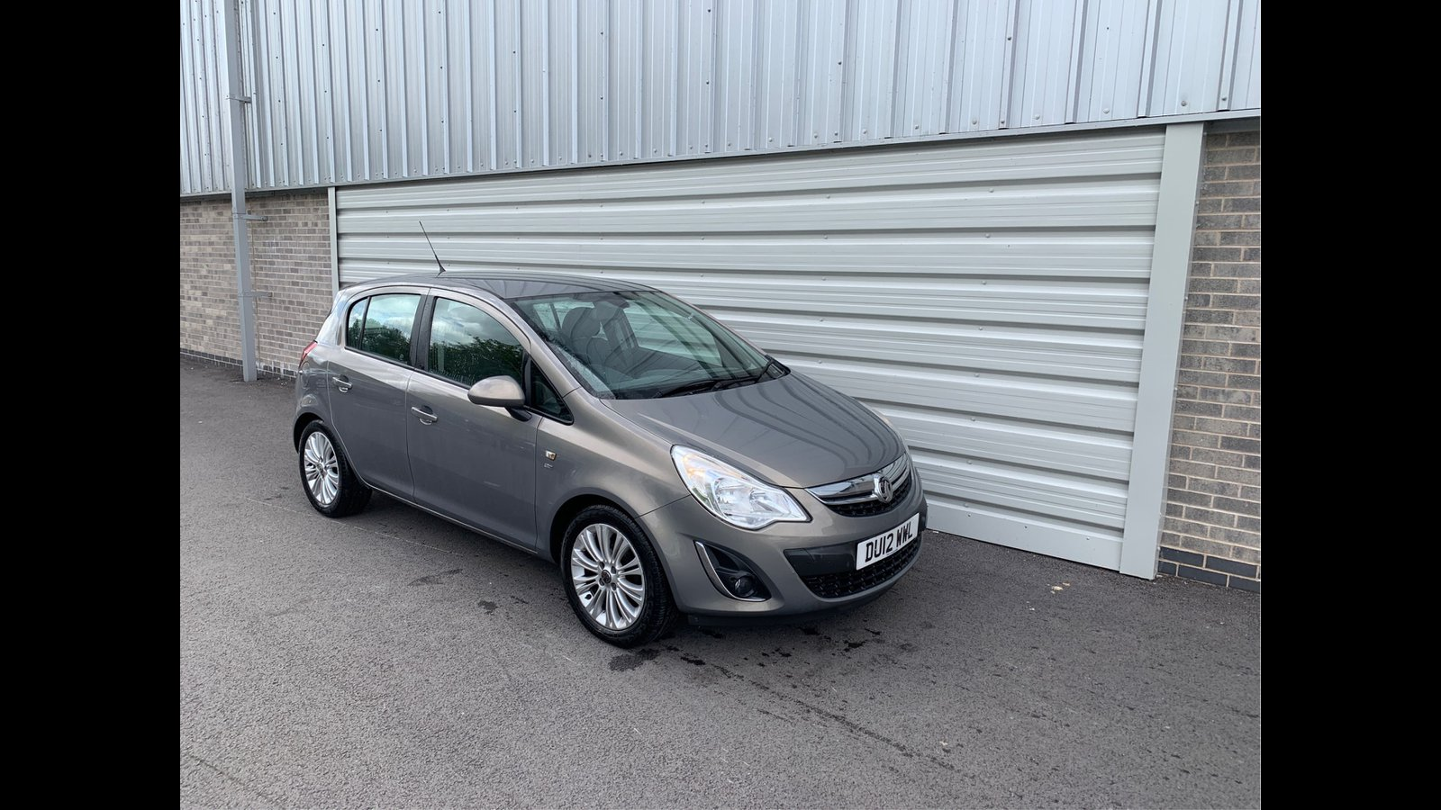 Used Vauxhall Corsa Cars for Sale | CarShop | CarShop