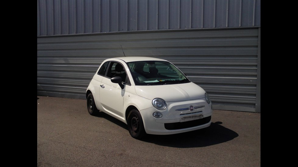Used Fiat Cars for Sale - Used Fiat Finance | CarShop