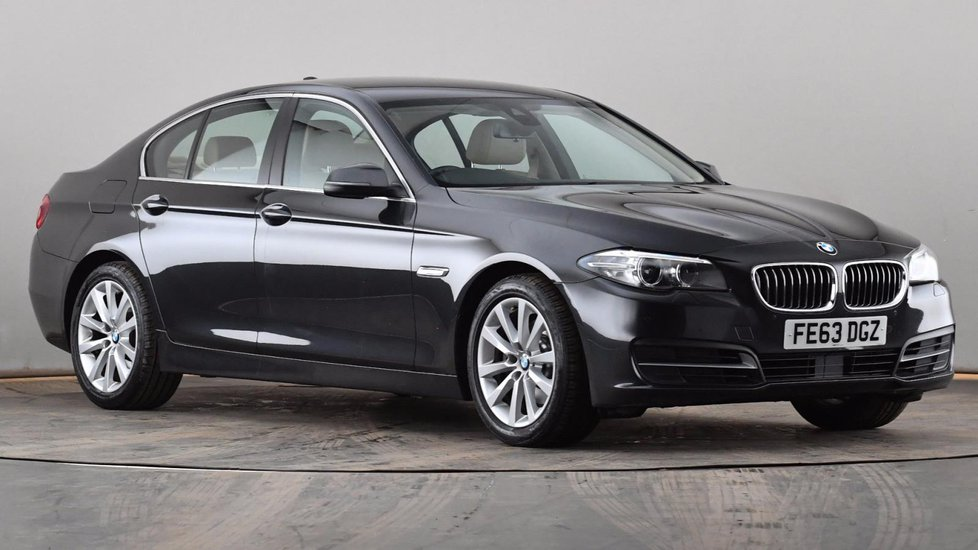 Used Bmw 5 Series For Sale Bmw 5 Series Finance Carshop Carshop