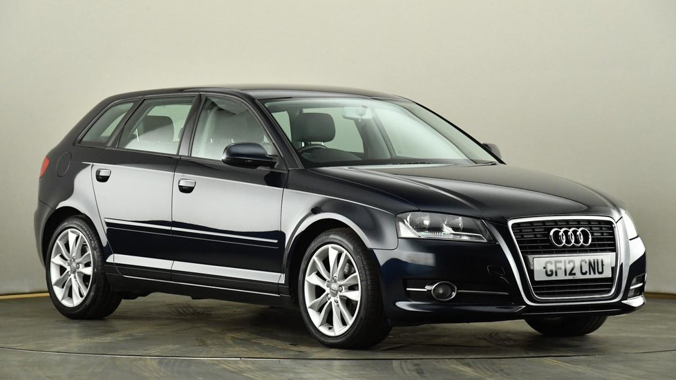 Used Audi A3 Cars for Sale - Audi A3 Finance   CarShop   CarShop