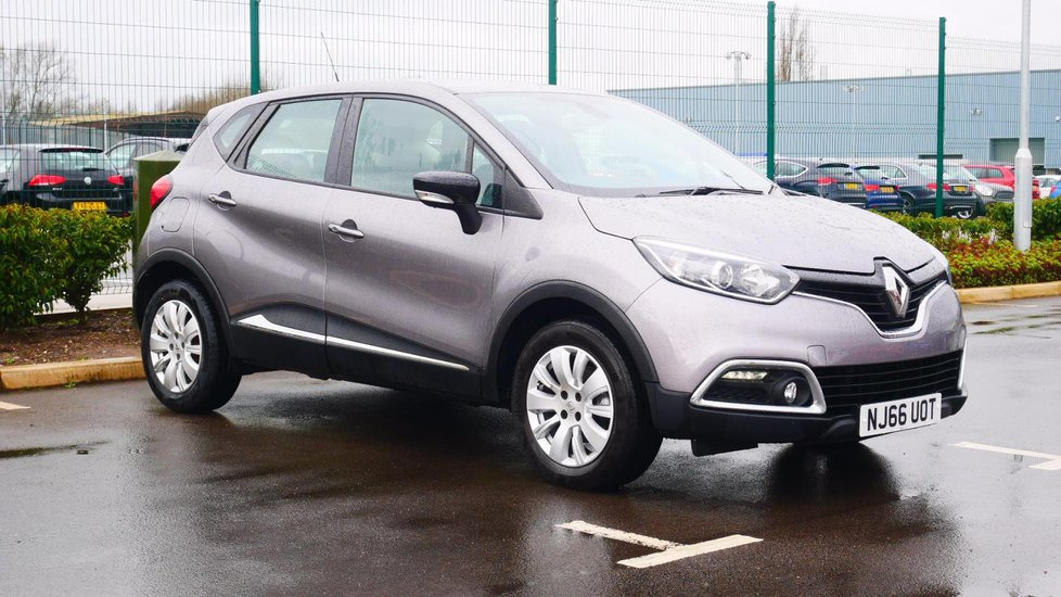 Used Renault Captur Cars For Sale Carshop Autosave
