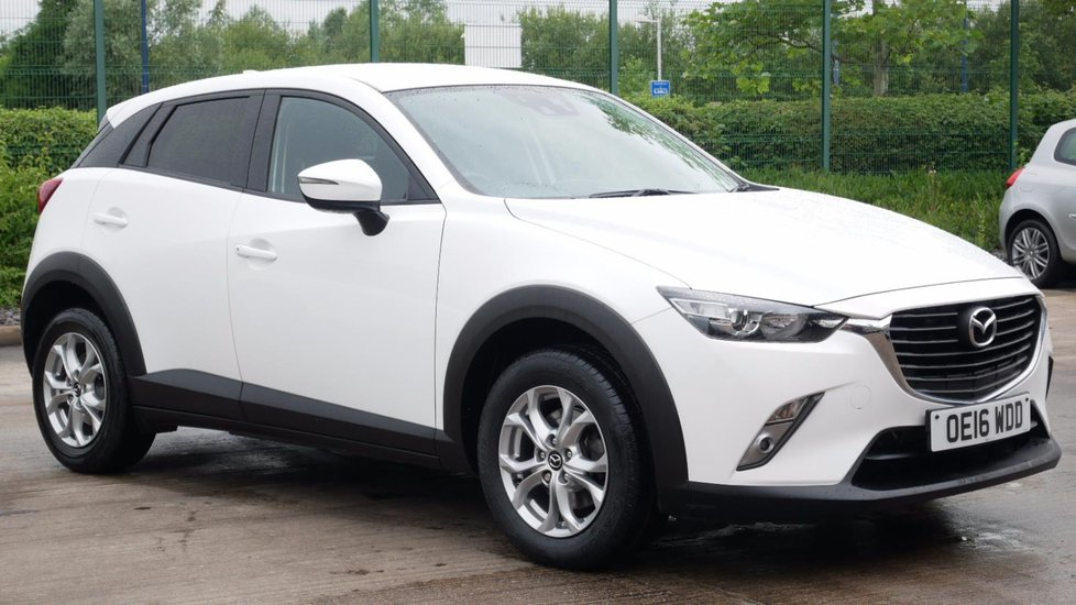 Used Mazda Cx 3 Cars For Sale Carshop Carshop