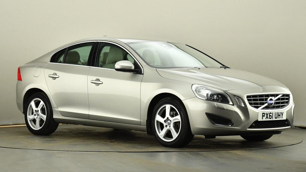 Used Volvo S60 >> Used Volvo S60 Cars For Sale Carshop Carshop