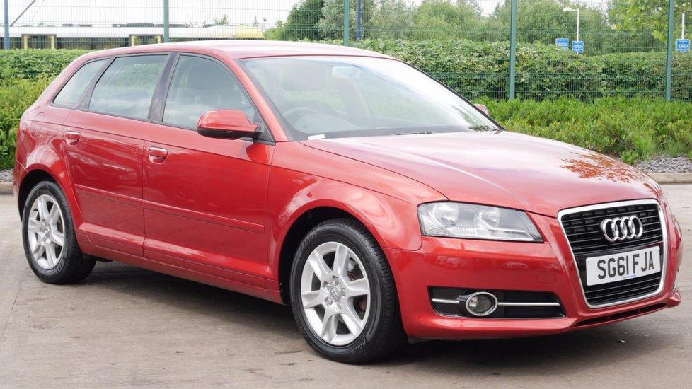 Audi For Sale >> Used Audi Cars For Sale Used Audi Finance Carshop Carshop